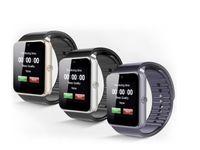 ingrosso avviso di chiamata del bluetooth-GT08 Bluetooth Smart Watch Wireless Smartwatch Supporto 8G TF SIM Card Indipendente Call Text Message Alert Sleep