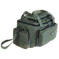 nylonrolle großhandel-LEO Nylon Karpfenangeln Tasche Multifunktionale Outdoor Angelgerät Tasche Pack Reel Lure Lagerung Schulter Handtasche # 85305