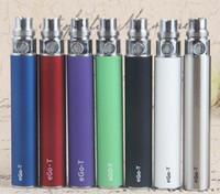 Ego Battery E cig 650 900 1100 mAh For Ego,ego-t,510-t,vivi nova EVOD Ce4 MT3 Atomizer Electronic Cigarette Batteries