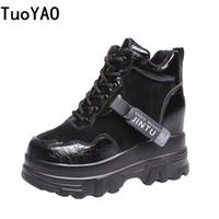 Thick Heel Sneakers Shoe Australia