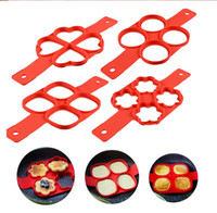 Wholesale cooking tools for sale - Group buy Pancake Maker Nonstick Cooking Tool Round Heart Pancake Maker Egg Cooker Pan Flip Eggs Mold DIY Kitchen Baking Accessories