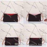 lüks tasarım cüzdanları toptan satış-PALLAS GUTMAK Monos ram M41483 Bayan Tasarımcı Moda Debriyaj Akşam Çanta Çanta Küçük Lüks Omuz Çanta Telefon çanta Tuval