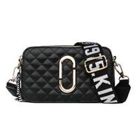 frauen promotion taschen großhandel-Modedesigner Umhängetaschen Frauen Diamantgitter Cross Body Bags Einfach Luxus Messenger Bags Handytasche Förderung