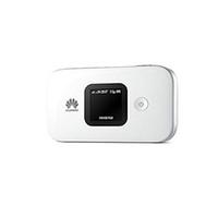 router verkauf großhandel-Ursprünglicher freigesetzter heißer Verkauf CAT4 150Mbps HUAWEI E5577 beweglicher 4G LTE WiFi drahtloser Fräser mit LCD plus Antenne 4G TS9