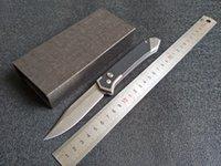 ingrosso interruttori a coltello-2019 Tactical Coltello SOG interruttore lama del coltello automatico esterno portatile D2 tattico lama G10 all'aperto di campeggio di caccia strumento di frutta EDC