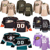 Wholesale hockey 4xl jerseys resale online - News Anaheim Ducks Hockey Jerseys Multiple styles Mens Custom Any Name Any Number
