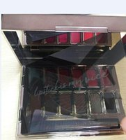Wholesale vice palette for sale - Group buy New Arrival Brand New VICE Lipstick Palette Color New in Box Limited Edition DHL free Lipsticks Makeup