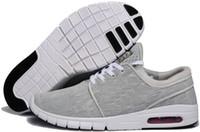 stefan janoski max chaussures achat en gros de-Nike air max vapormax nike SB TN off white NMD vansi Chaussures De Course Pour Hommes Et Femmes De La Mode Konston Légers Skateboard Athlétique Baskets Taille 36-45