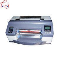 ingrosso stampante automatica-Stampante a lastre a caldo digitale 300mm 300mm DC300TJ Stampante a base di etichette digitale semiautomatica A3 220v 200W 1pc