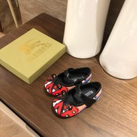 Wholesale baby girl hard bottom shoes for sale - Group buy Designer years old baby shoes new girls baby soft bottom princess shoes children casual shoes tide A614
