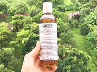 ingrosso cura alle erbe-Kiehl Calendula Tonico a base di estratti di erbe 250ml Essenza liquida per la cura del viso