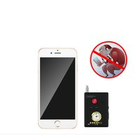 Wholesale gsm bugs for sale - Group buy High quality CX307 Mini Camera Detector GPS Tracker Finder Higher Sensitivity Multi Functional GSM Device Finder Bug Lens Detector