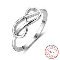 кольцо драгоценности оптовых-Гуанчжоу новый продукт Ювелирные Изделия Красивые Fine jewellry 100% Стерлингового Серебра 925 Кольцо конструирует прекрасные подарки для женщин
