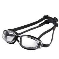 ingrosso grandi occhiali di scatola-Occhiali da nuoto anti-nebbia Unisex Big Box Galvanotecnica Flat Light Occhiali trasparenti Occhialini da nuoto Professional ismb H5