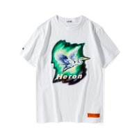 mens hip hop t-shirts kleidung großhandel-