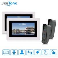 porta fio intercomunicador venda por atacado-JeaTone 7
