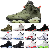 Wholesale white bugs for sale - Group buy Cactus Jack Women Mens Basketball Shoes s pinnacle Reflective Bugs Bunny sports blue tinker hatfield Travis Scotts Shoes Sneakers Shoes