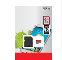 Wholesale 32gb tf card for android online – 2018 Hot Selling Android Phone GB GB GB GB Class Micro SD card microSDHC GB microSD micro UHS UHS I U1 TF Card