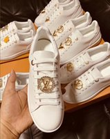 Wholesale denim korean canvas shoes resale online - Spring new Korean version star shoes female super move canvas shoes female low top waterproof small dirty shoes female a hair