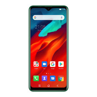Wholesale octa core chinese smartphone resale online - Blackview A80 Pro GB GB Cell Phone inch Waterdrop Android mAh Battery MP MP Camera Global G OTG Smartphone