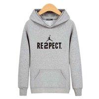 sporcu sıcak spor terlik toptan satış-Aşıklar Casual Kapüşonlular pamuk malzeme moda Tişörtü Pişmanlık Kazak sıcak Hoodie Boş aşınma Basketbol antrenman spor kazak tutun