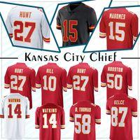 66513d8116d Wholesale chiefs jerseys for sale - Kansas City Jerseys Chief Patrick  Mahomes Tyreek Hill Derrick Thomas