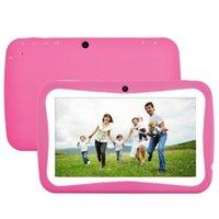 четырехъядерный планшет оптовых-DHL Kids Brand 7