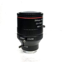 Wholesale c mount camera lens for sale - Group buy New MPl Varifocal CCTV C Lens mm with quot C Mount Lens for HD IP Camera