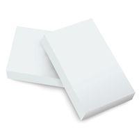 weiße badezimmerzubehör großhandel-Weiß melamin schwamm magic schwamm radiergummi für küche büro bad sauber zubehör 10 * 6 * 2 cm 100 teile / los schwamm