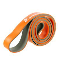ejercicio de banda de expansión al por mayor-NUEVAS bandas elásticas de resistencia Workout Rubber Loop Pull up Band Stretch Training Fitness Ejercicio Resistance Loop Workout Expander