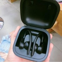 yonga kutuları toptan satış-Yeni w1 çip Power Pro Kablosuz Kulaklık Mini Bluetooth Kulaklık ile Şarj Kutusu Kablosuz Kulaklık Ücretsiz Shiping