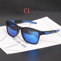 ingrosso occhiali da sole bici uv-2019 Unisex Anti-uv Occhiali Ciclismo Occhiali Arrampicata Guida Occhiali Da Sole Polarizzati Occhiali Bici Occhiali Las gafas Ciclismo