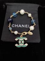 pulsera de cuero de encanto africano al por mayor-Pulsera de alta calidad Charm Bracelet oro plata pulseras Pandora para mujeres Royal Crown Bracelet Purple Crystal Beads Diy joyería con logotipo personalizado