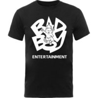 Wholesale records logos for sale - BAD BOY RECORDS LOGO NOTORIOUS BIG BIGGIE OFFICIALLY LICENSED T SHIRTFunny Unisex Tshirt
