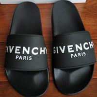 45fd2c9b59b ... Sandales de créateurs Diapositives de luxe de la marque supérieure de  chaussures de créateur Design animalier Huaraches Tongs pour hommes et  femmes par ...