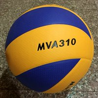 Wholesale volleyball ball resale online - Mikasa Soft Touch PU Volleyball Ball Best Quality Panels Match Volleyball Voleibol Facotry Price