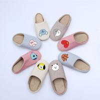 Promotion Pantoufles Mignonnes Coréennes | Vente Pantoufles