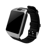 Wholesale recording phone calls for sale - Group buy DZ09s Smart Watch GT08 U8 A1 Wrisbrand Android iPhone iwatch Smart SIM Intelligent mobile phone watch can record the sleep state