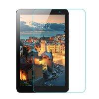 tablette pc 8.9 großhandel-8,9 Zoll Hartglas Displayschutzfolie für Alldocube Freer X9 Tablet PC