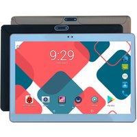 pc de la tableta de la pulgada del envío libre de dhl al por mayor-Envío gratuito de DHL Tablet PC de 10 pulgadas Octa Core 4GB RAM 32GB ROM Android 7.0 Tarjeta SIM dual GPS 5.0MP 3G 4G LTE Tablet PC 10.1