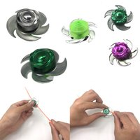 Wholesale beyblade fusion toys resale online - 4D Rippers Beyblade Burst Toys Arenar Beyblades Metal Fighting Gyro Fusion God Spinning Top Bey Blade Blades Toy