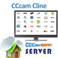 Wholesale receiver boxes for sale - Group buy CCcam Server year subscription Europe UK Italy Spain Germany CCcam cline IKS account with free trial support CCCAM Receiver IPTV Box