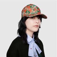 Wholesale hats for mens resale online - baseball caps Luxury designer cap Embroidery hats for men snapback hat mens hats casquette Golf visor gorras bone Adjustable caps