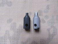 ingrosso riparazione della macchina di qualità-Custom DIY Plus Edition Zigrinatura di alta qualità CNC lavorato 416L in acciaio inox MT LUDT Marfione Sigil Strumento di riparazione chiave inglese