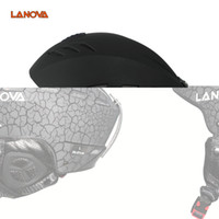 размеры лыжных шлемов оптовых-LANOVA Adult Ski Helmet Man Women Skating / Skateboard Helmet Multicolor Snow Sports Helmets M/L Size Ice Skating