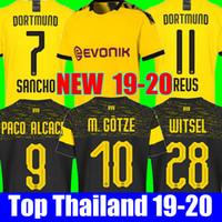 7b126ebe0 Wholesale pulisic jersey for sale - Thailand BVB Borussia Dortmund Soccer  Jersey PHILIPP GOTZE REUS PULISIC