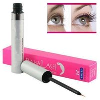 Wholesale glue eyelashes professional resale online - New Professional Eyelash Glue FL OZ ml Eye Lash Enhancer Lashes Liquid Mascara Makeup Eyelashs