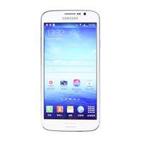 samsung 3g teléfono inteligente al por mayor-Reacondicionado Samsung Galaxy Mega 5.8 pulgadas I9152 i9152 SmartPhone 1.5GB / 8GB 8.0MP WIFI GPS Bluetooth WCDMA 3G 2G desbloqueado teléfono celular