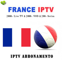 Wholesale mag iptv for sale - Group buy iptv subscription france Best HD Months Live TV M3U mag enigma2 Androd French IPTV Belgium For firestick k smart tv box