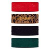 manchas de appliques de esportes venda por atacado-venda! Moda Leopardo UNHS Grande Logotipo Reflexivo Brooklyn camo headband 3 M hiphop TOP quality 4 cores frete grátis